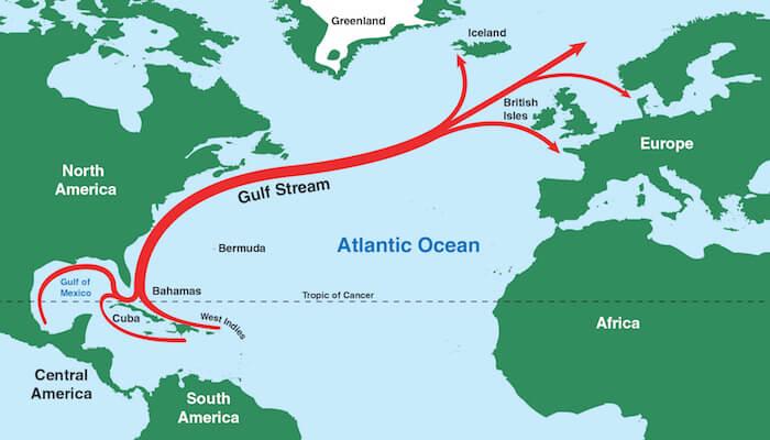 3.soru gulf-stream1