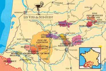 Map_Southwest_France_2009