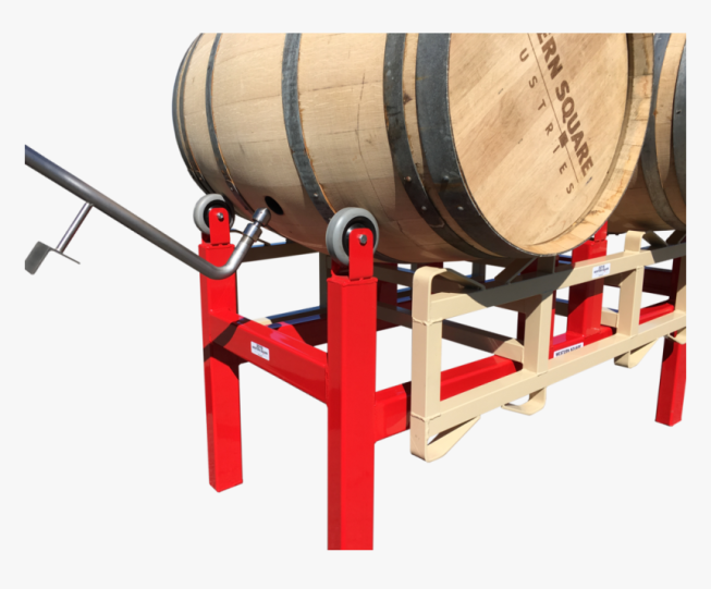 295-2958736_barrel-washing-system-with-wand-wine-barrel-rack